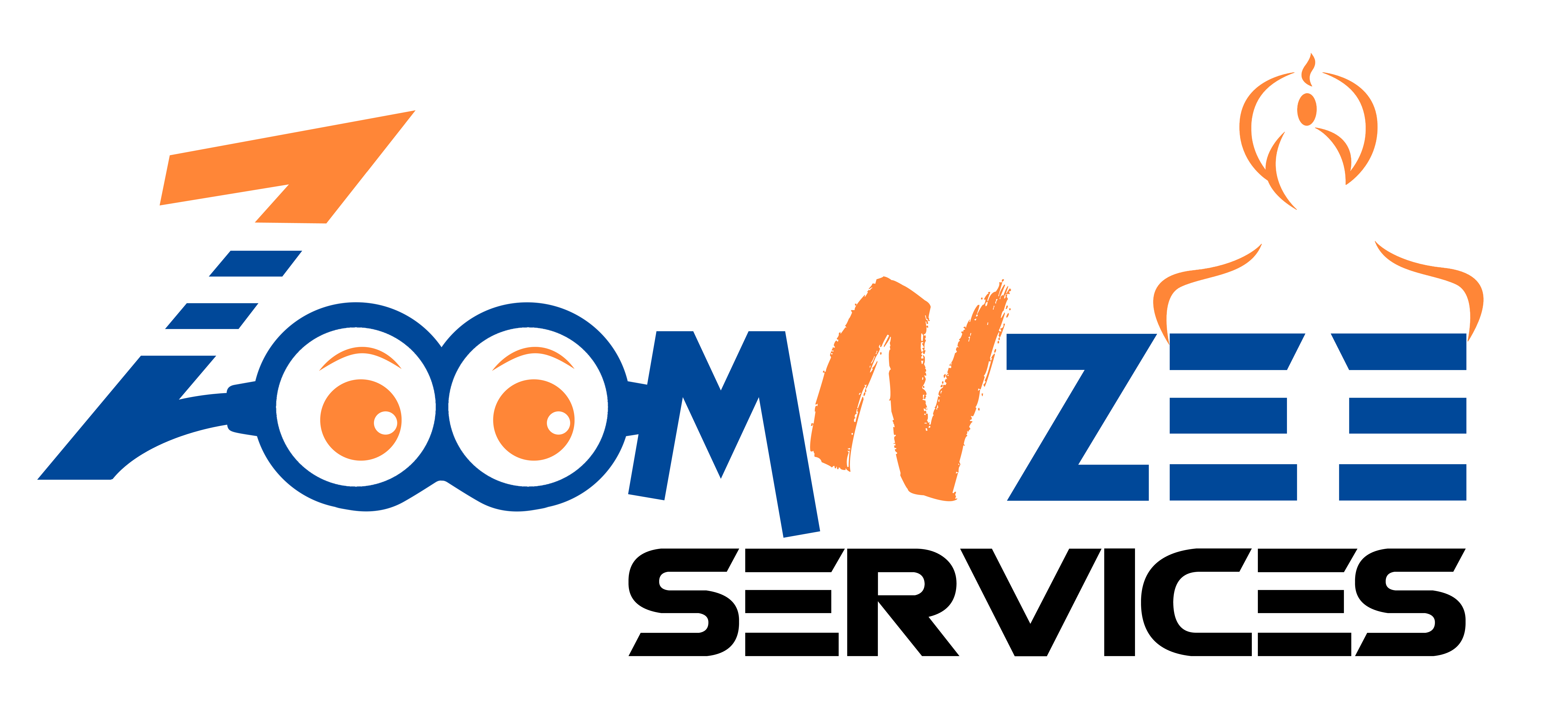 ZOOMNZEE Services